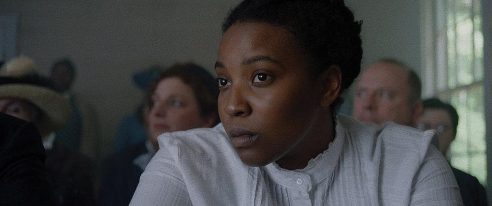 We Are Moving Stories - We Are Moving Stories interviews An Act of Terror director Ashley Brim