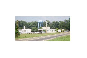 Port Gibson Hospital