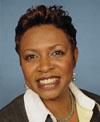 Yvette D. Clarke NY 09