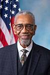 Bobby Rush IL 01 Chair, Energy Subcommittee