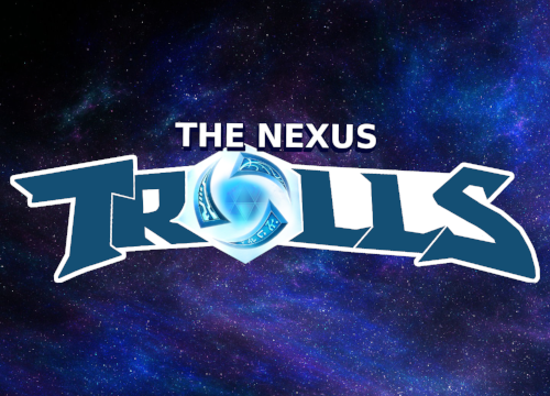 - The Nexus Trolls is a weekly podcast covering news, strategy and the community surrounding Heroes of the Storm. The podcast is hosted by Daz, Mystic, Liqiud and streamed live on Twitch at twitch.tv/TrollsGGevery Wednesday at 7:30pm EST / 4:30pm PST. Follow us on Twitter at @TheNexusTrollsfor show information, Heroes of the Storm news, and more.