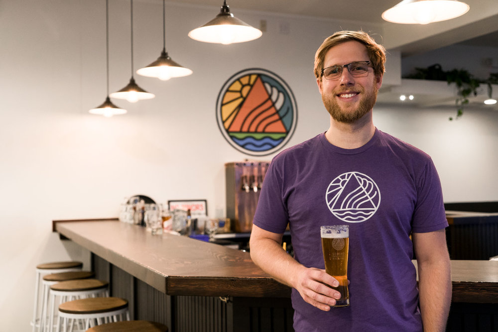 Charlie Goman - Founder & Brewer