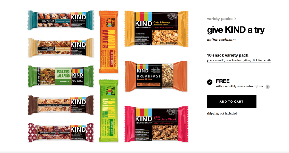 www.KindSnacks.com/misconduct