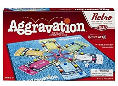 aggravation board game retro edition modern vintage a cheerful life blog