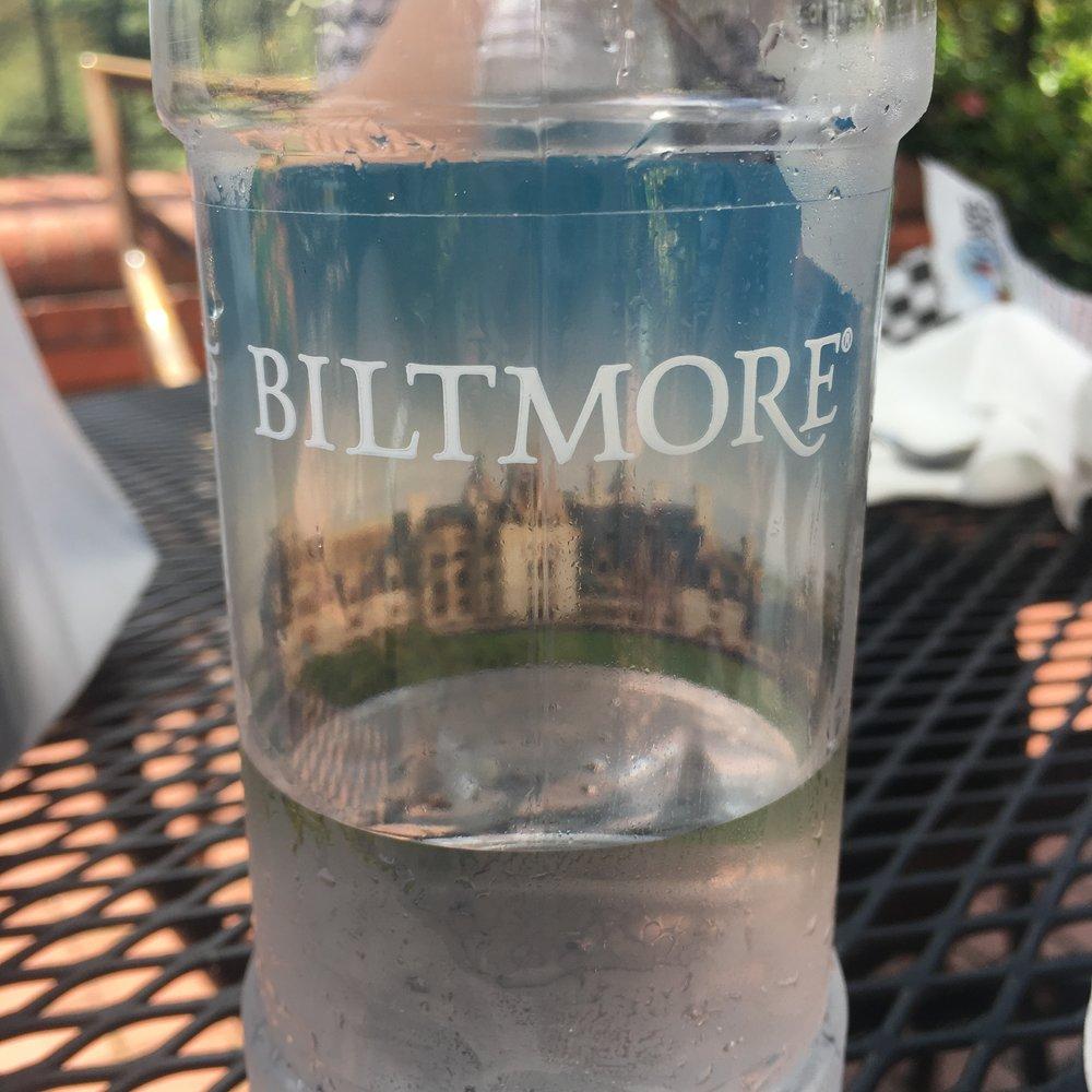 Biltmore Water
