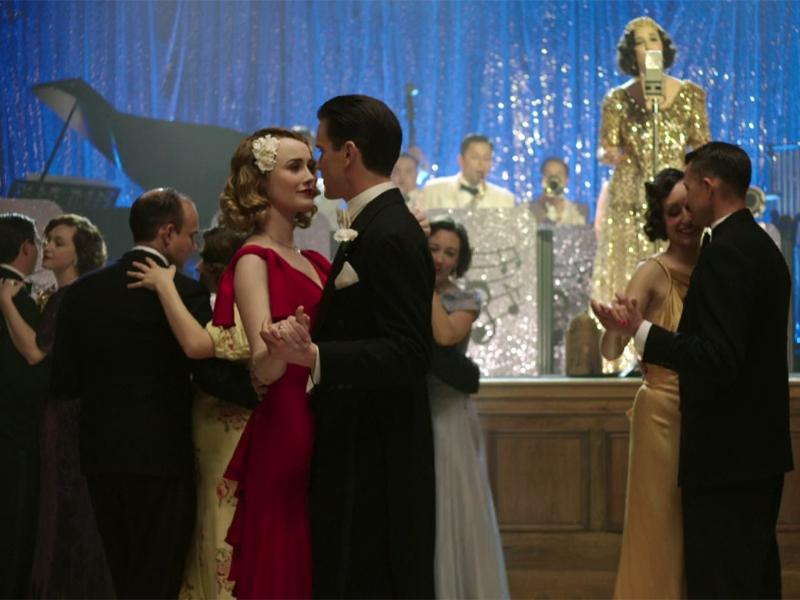 Monroe and Kathleen.