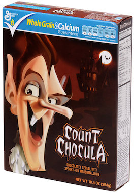 Count-Chocula-Cereal-Box