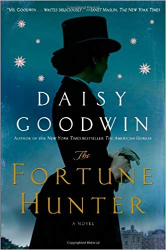 The Fortune Hunter Aug & Sep 2018 Favorites