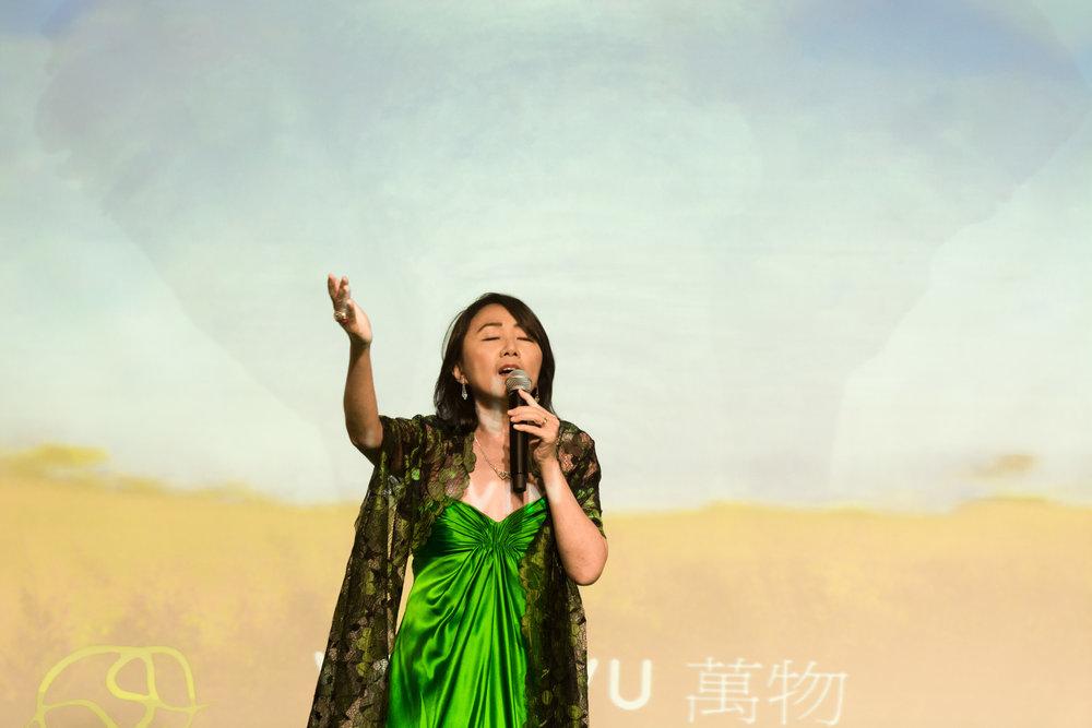 Ying Ying singing Wanwu 萬物-All Living Things at Animals Asia Gala.jpg