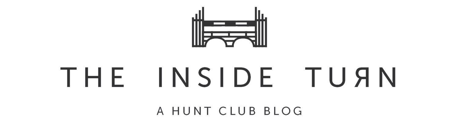 The Hunt Club Blog