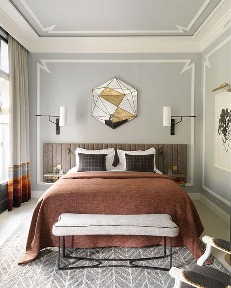 Hotel Nolinski, Paris