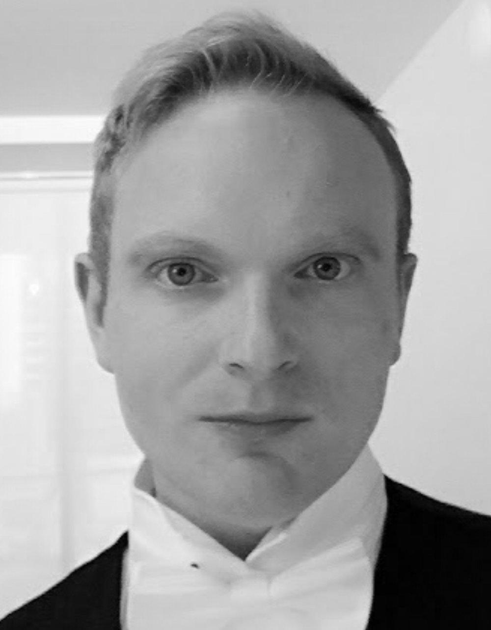 Mark Sandon (musical director)