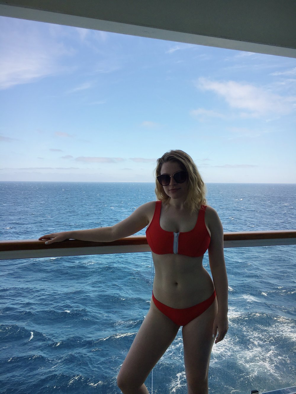 cccceec523dff My Favorite Swimsuits of 2017 — The Julia Kennedy