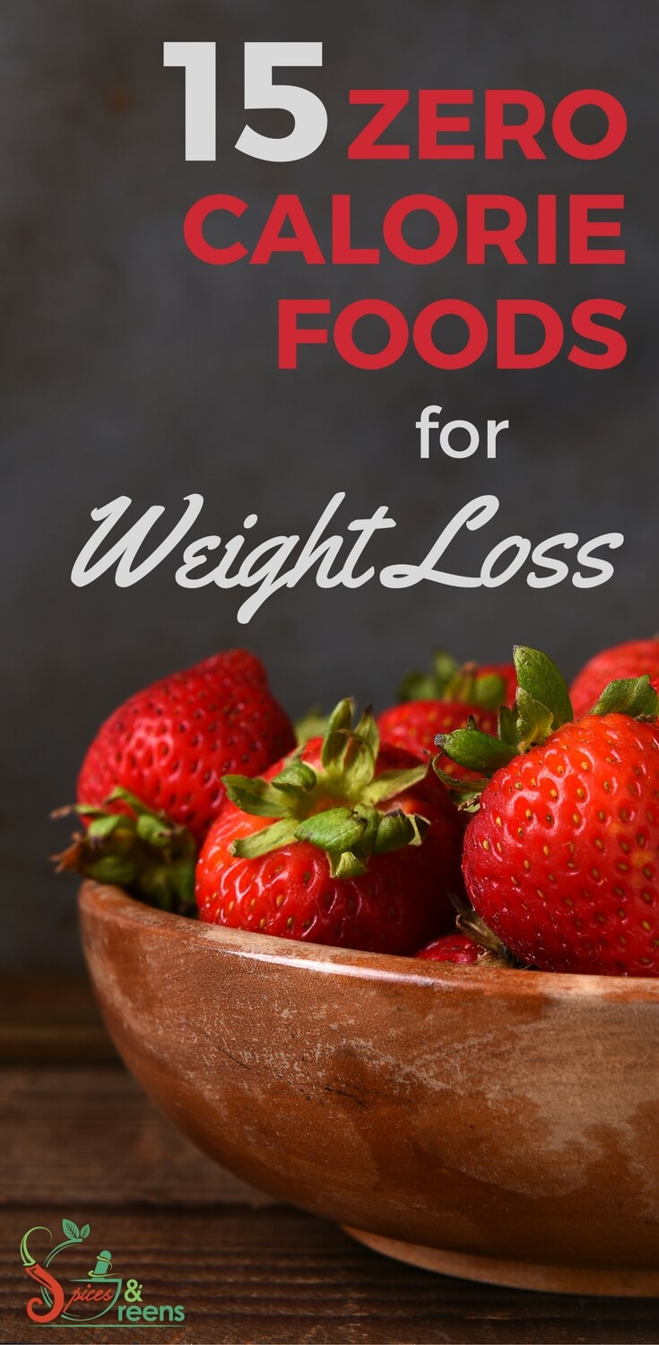 15 zero calorie foods list for fat burning and weightloss.  Many are low carb snacks to add to your diet.  Also includes ideas on clean eating recipes, detox drinks, desserts to promote healthy eating.