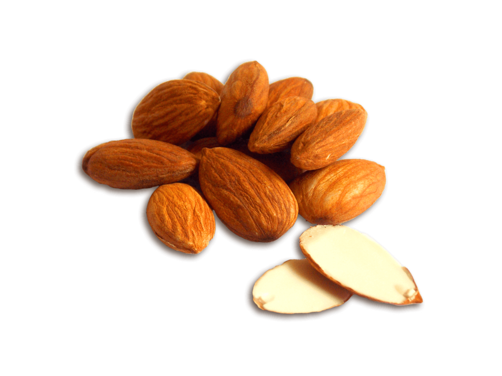 high-fiber-foods-almond
