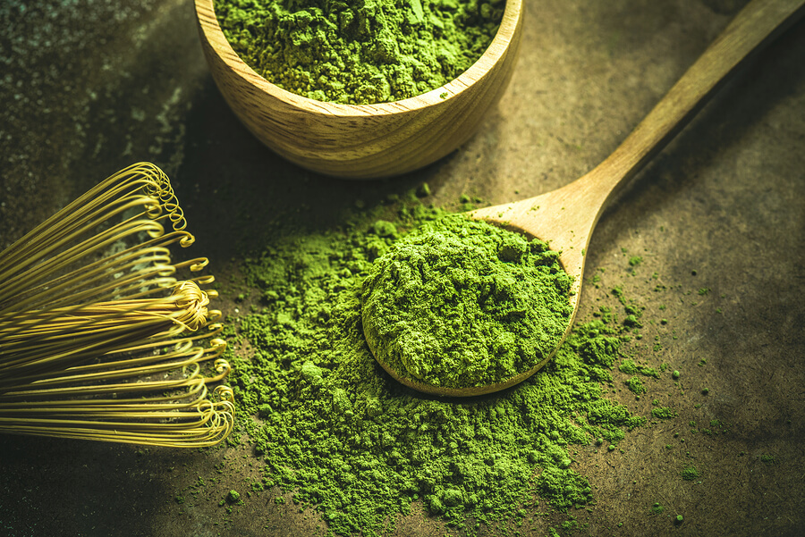 hacks-to-lose-weight-matcha