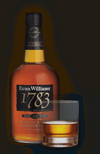 Evan Williams Black Label Kentucky Bourbon