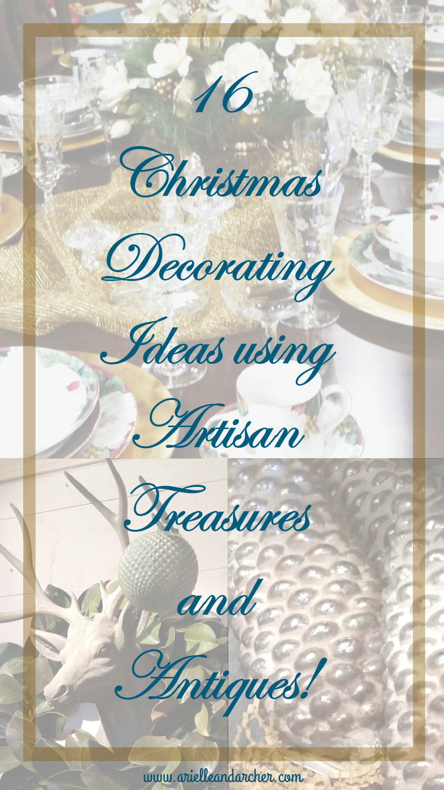 Artisan Treasures and Antiques