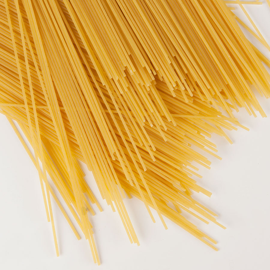 Thin Spaghetti Noodles