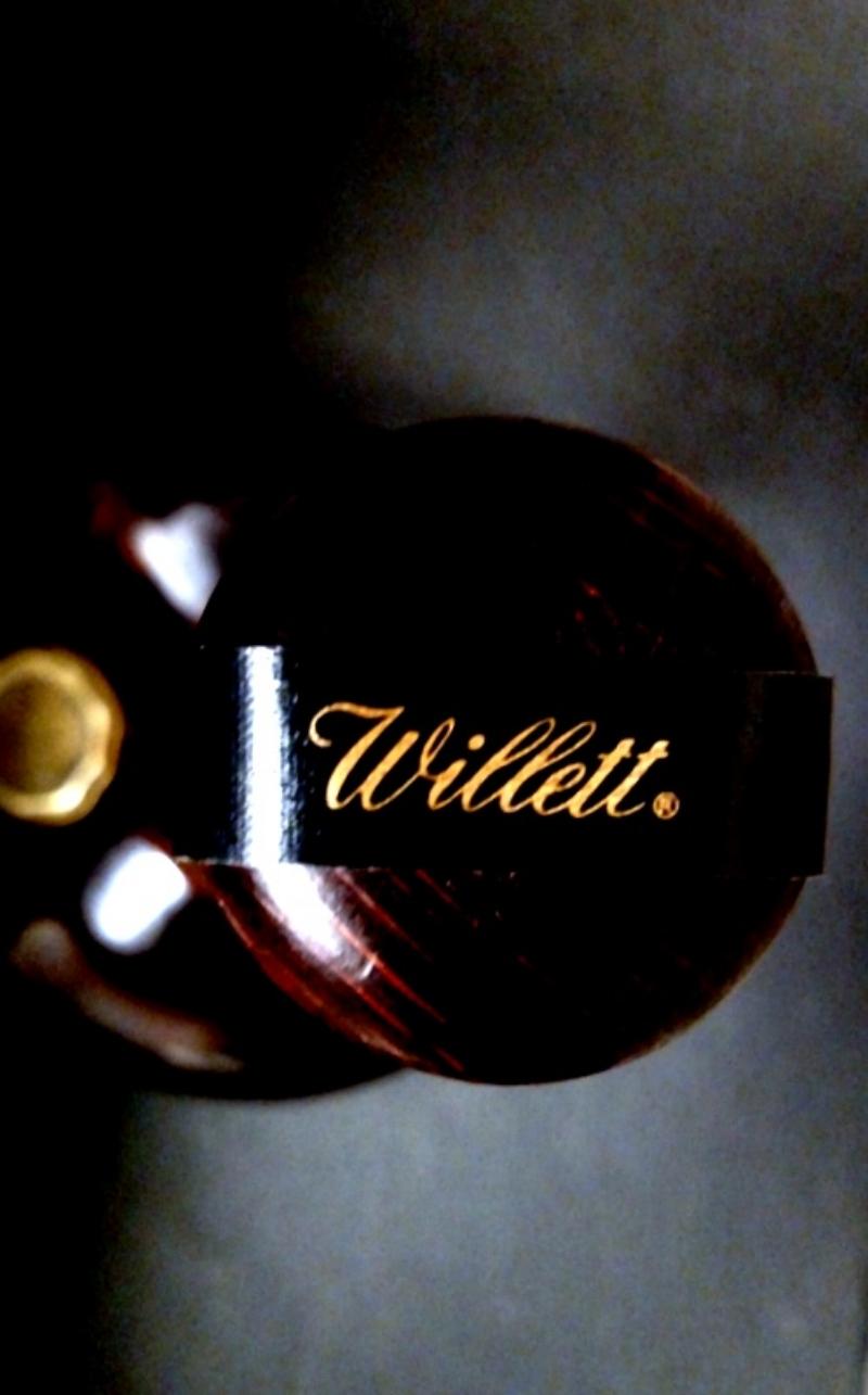 Willet Straight Kentucky Bourbon Small Batch