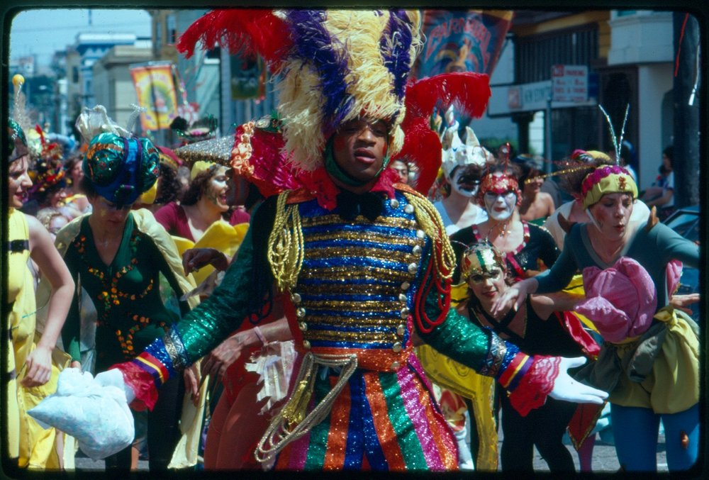 40 Years of SF Carnaval