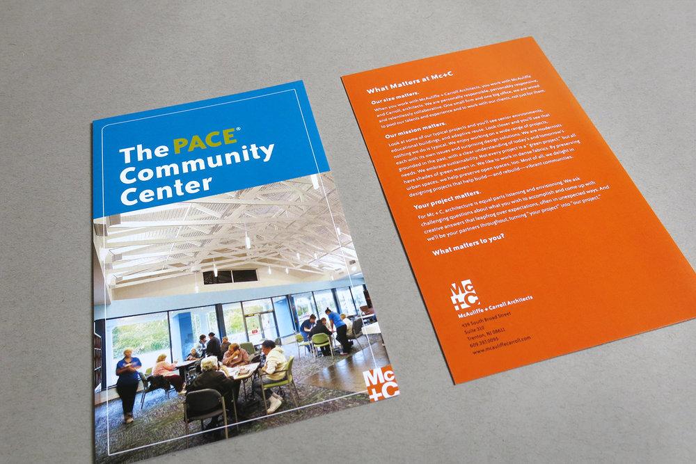 McAuilffe + Carroll PACE Program Brochure