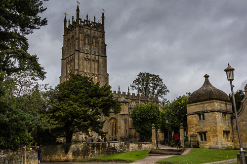 Chipping Campden Church