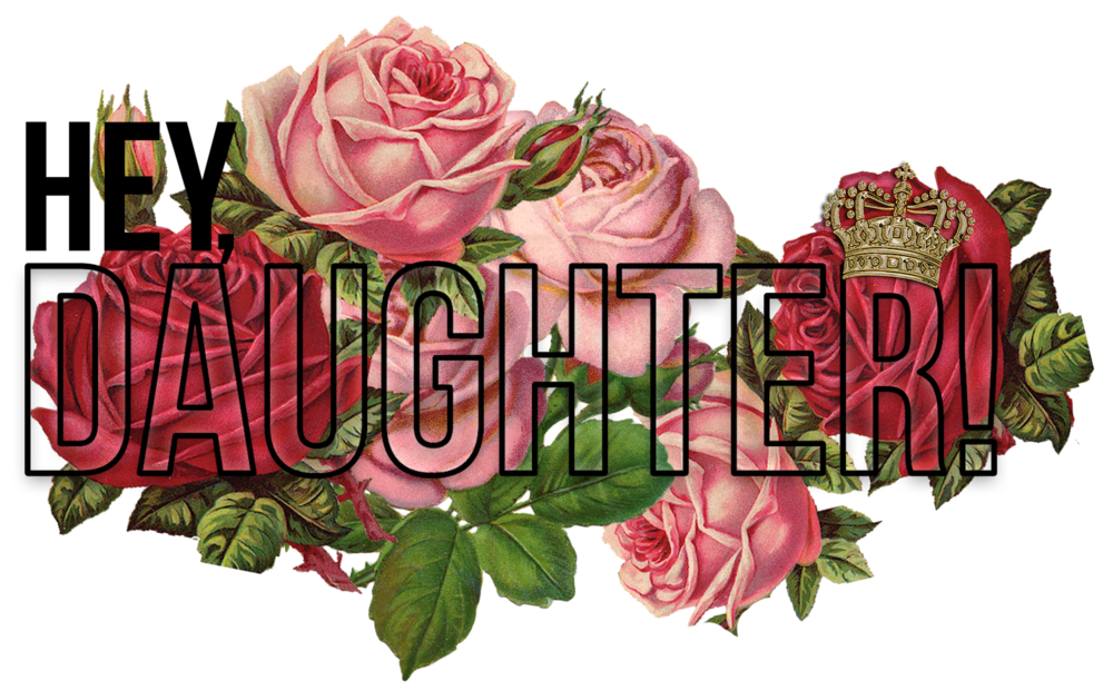 Hey_Daughter_floral_logo