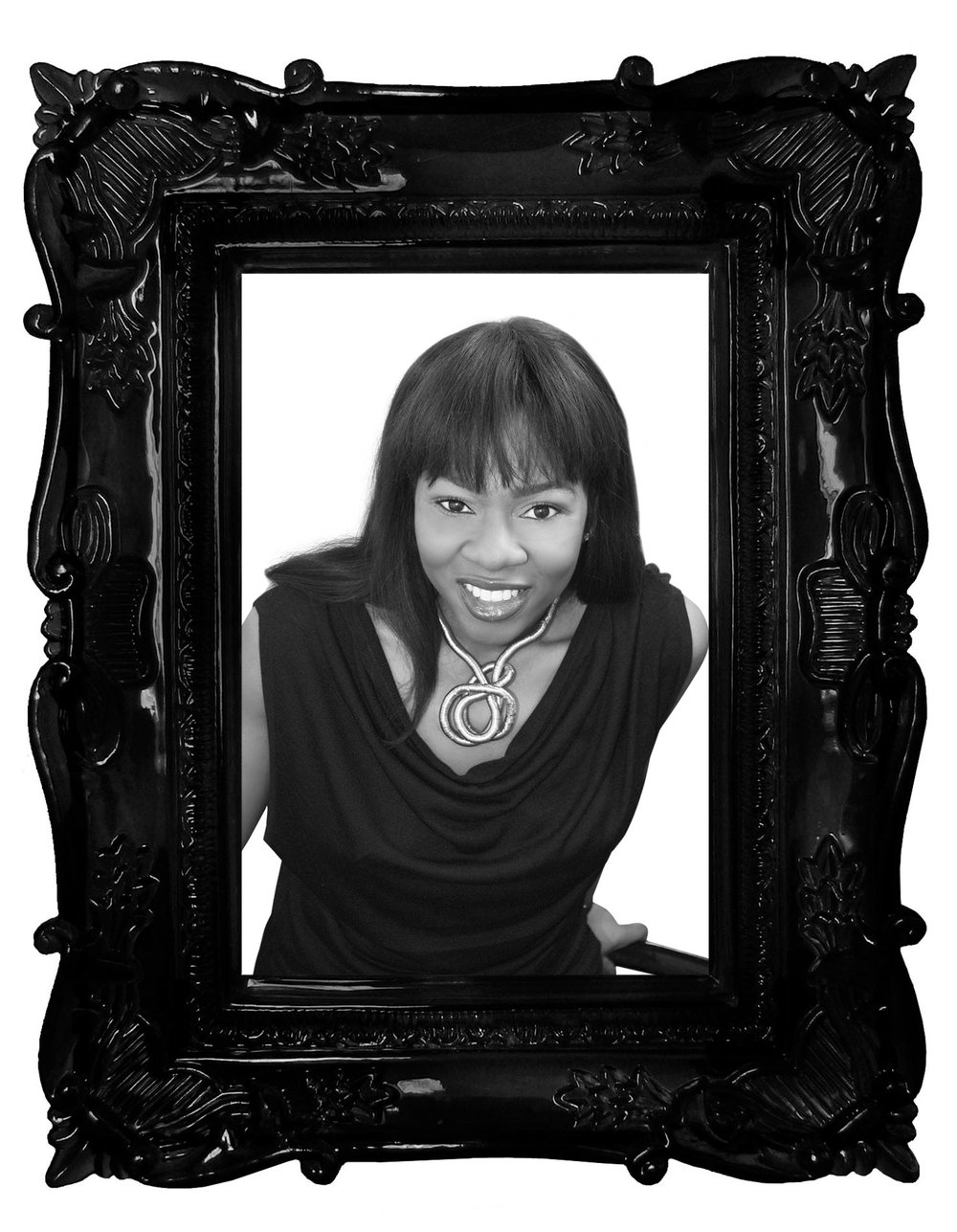 Rashida B. Hey, Daughter! Founder. Daughter. Servant-Inspirer.  SisterCojourner. Serialpreneuer.