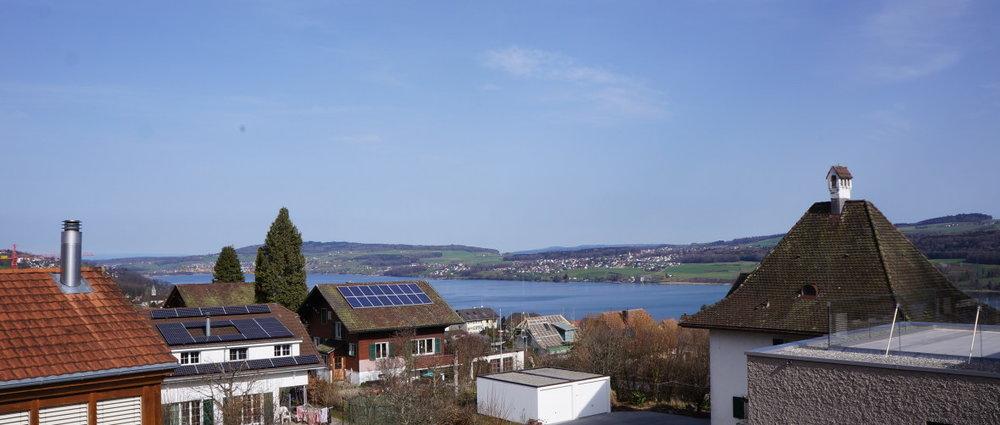 Immobilienverkauf und Immobilienvermarktung mit Video von Häuser sowie Wohnungen und Neubauprojekte Immobilienmakler in Zug und Zürich Überbauung Nuovo Beinwil am See Aargau Erstvermietung