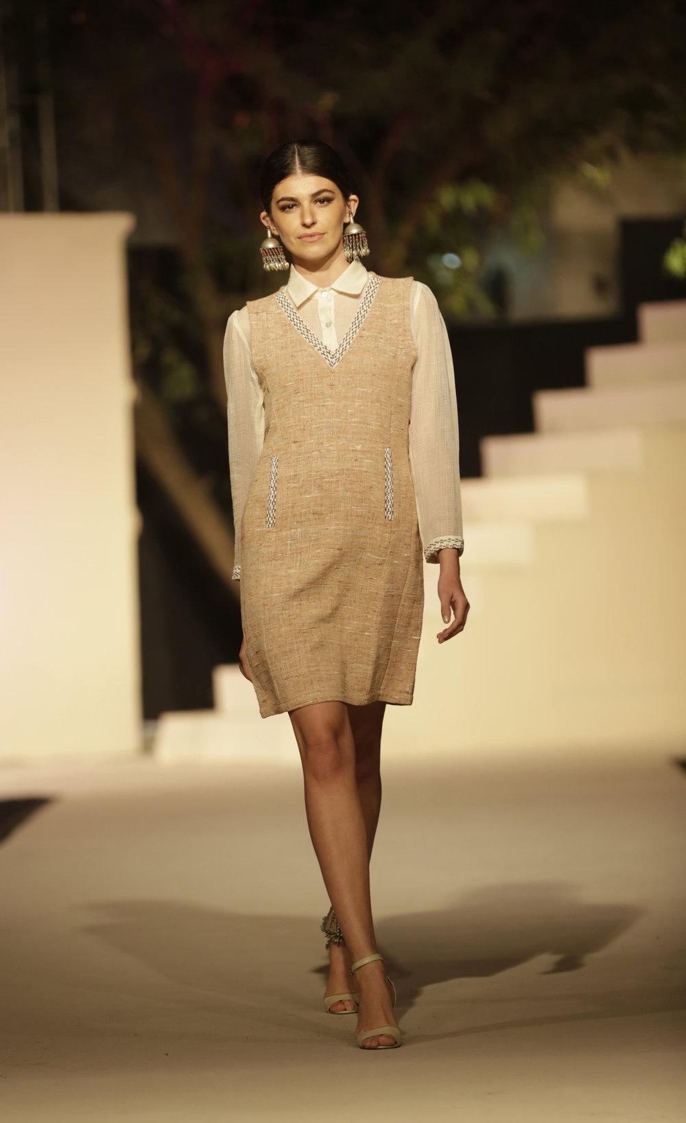 RH0101 Shirt   RH0102 Dress