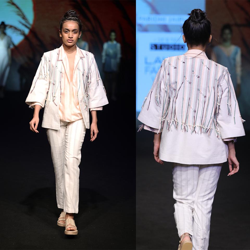PSR0101 Top   PSR0102 Trousers   PSR0103 Jacket
