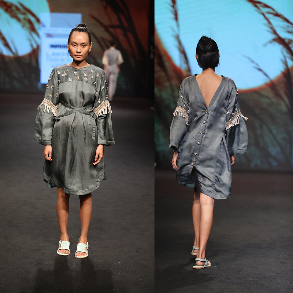PSR0701 Dress