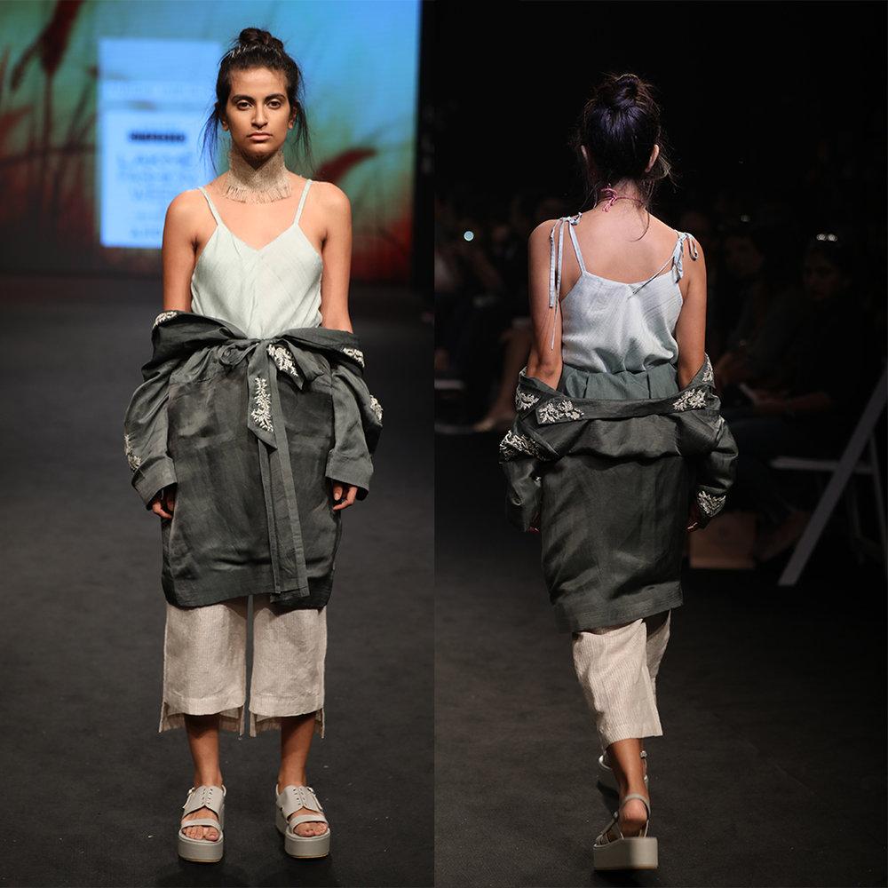 PSR0801 Top   PSR0802 Trousers   PSR0803 Jacket