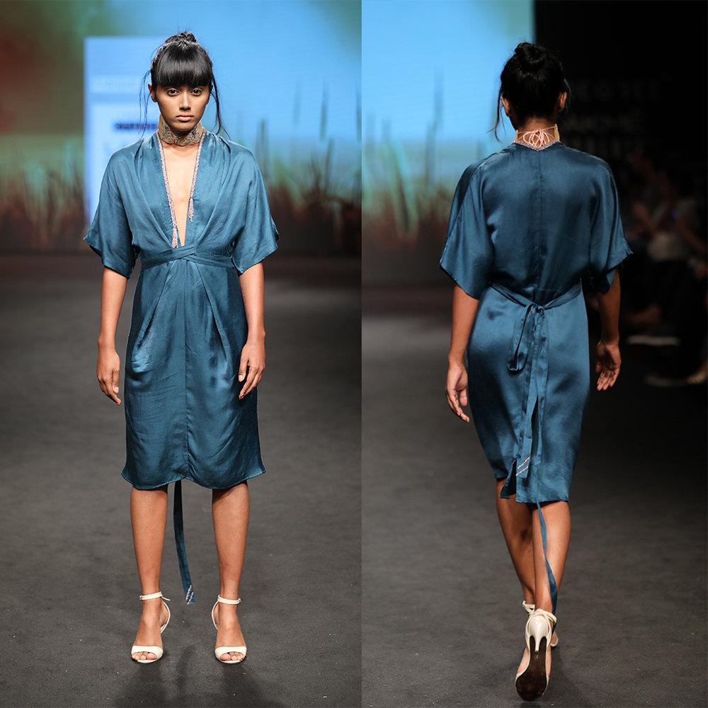PSR1301 Dress