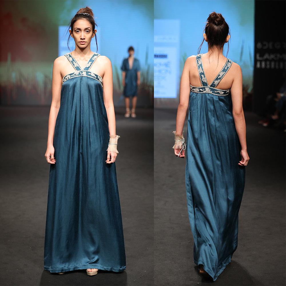 PSR1402 Dress
