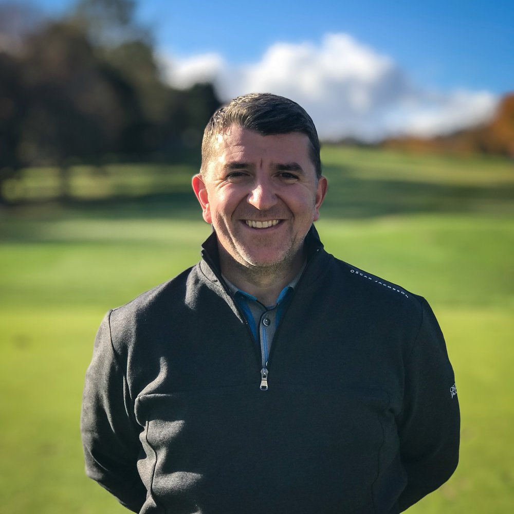 Golf Lessons Edinburgh