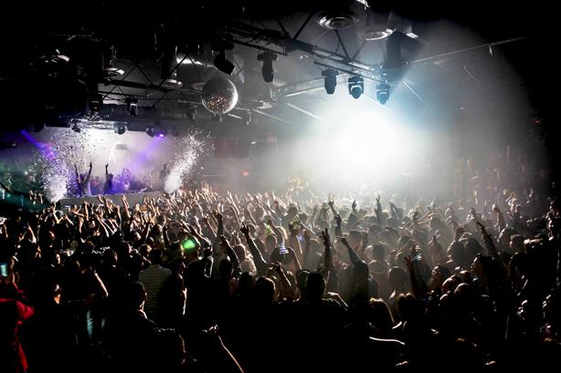 Hollywood Nightclub