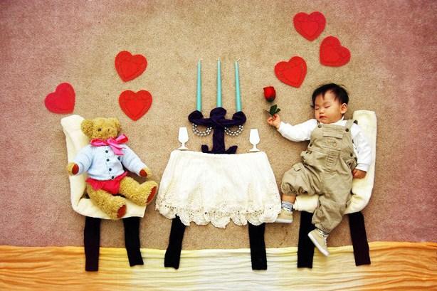 Babies Dream 5