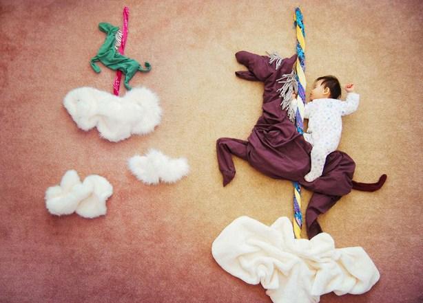 Babies Dream 8