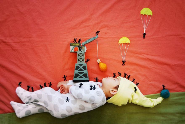 Babies Dream 9