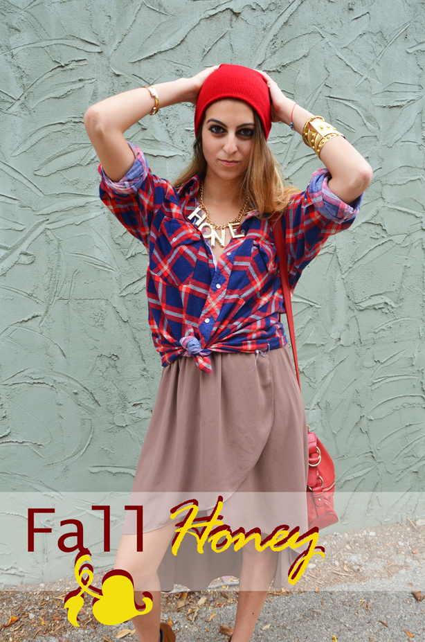 Fall Fashion 1