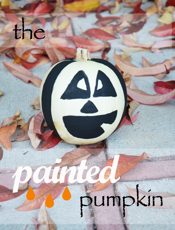 DIY Pumpkins 3