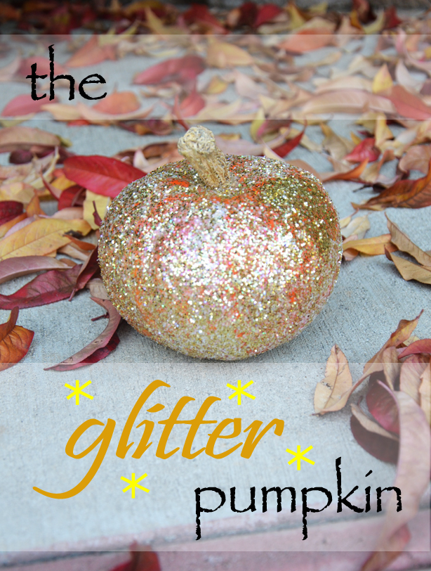 DIY Pumpkins 4