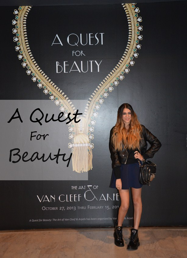 Van Cleef A Quest For Beauty 1