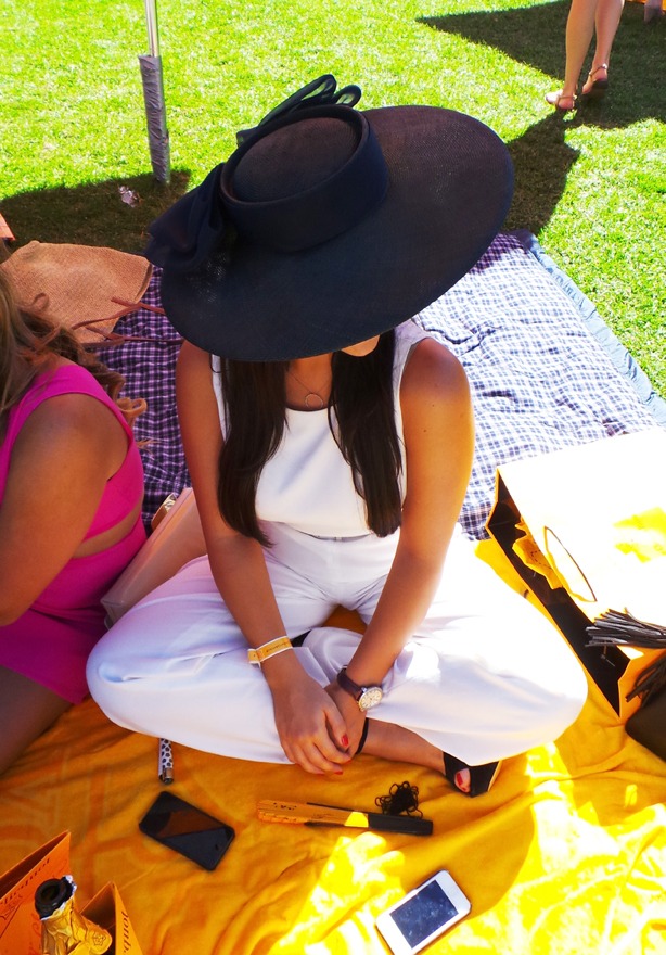 Veuve Clicquot Polo Game 3