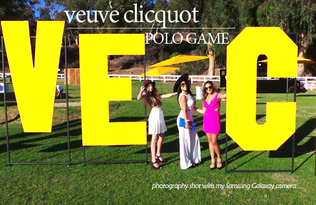 Veuve Clicquot Polo Game