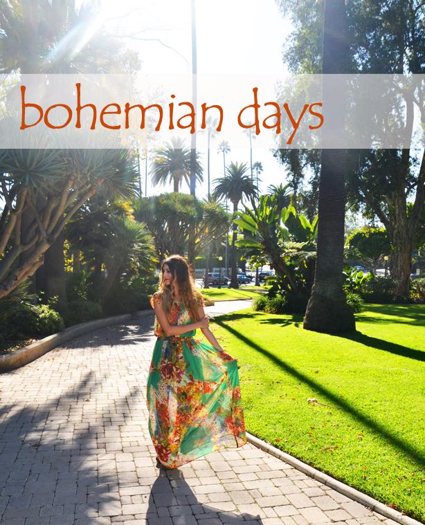 Bohemian 1