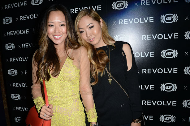 REVOLVE 10th Anniversary Party