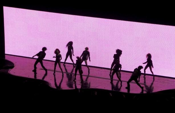 Beyonce Concert